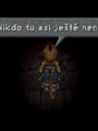 Screenshot z Final Fantasy 9