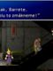 Screenshot z Final Fantasy 7